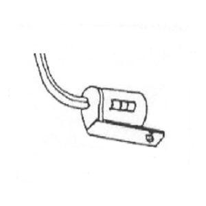 Light Socket #988728-001