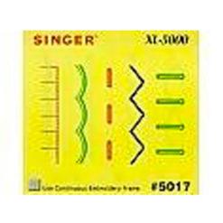 Card #388117- No. 5017