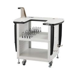 PR Metal Stand for PR-Series (PRNSTD)