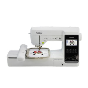 Brother NS2750D SEWING/QUILTING/EMBROIDERY