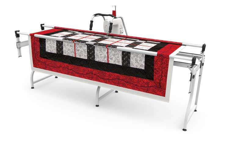 SR2 QUILTING FRAME | Ottawa Sewing Centre