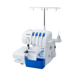 Brother 3534DT Serger with Extension Table